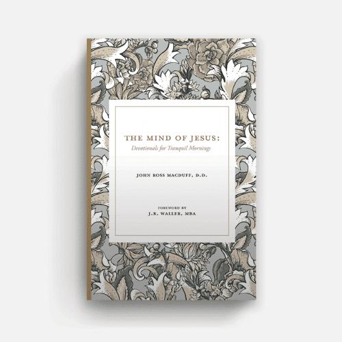 John Ross Macduff book