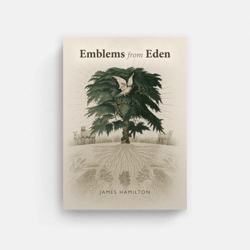James Hamilton book Emblems from Eden