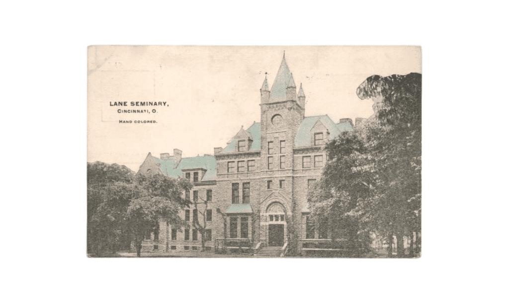 Lane Theological Seminary