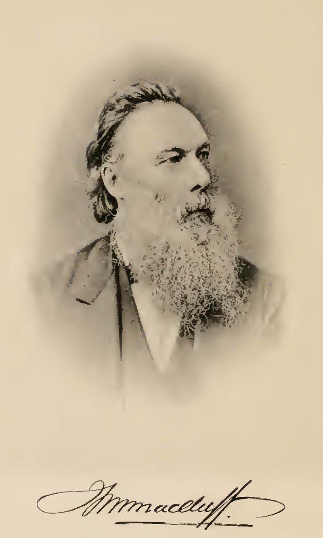 John Ross Macduff
