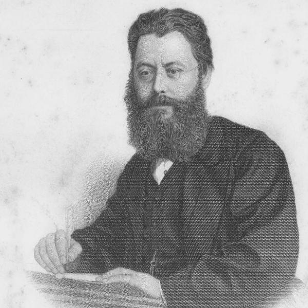 Robert William Dale